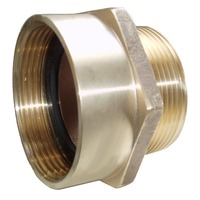 Fittings for Fire Hydrants and Valves | DNM International